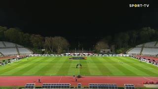 Belenenses SAD x FC Porto: Confere aqui a constituição das equipas!