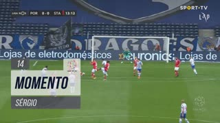 FC Porto, Jogada, Sérgio aos 14'