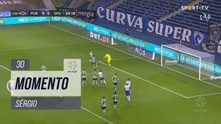 FC Porto, Jogada, Sérgio aos 30'