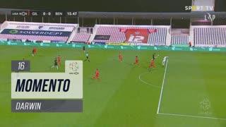 SL Benfica, Jogada, Darwin aos 16'