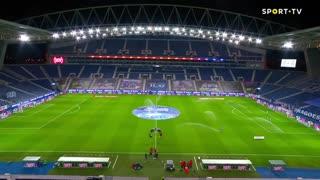 FC Porto x FC Famalicão: Confere aqui a constituição das equipas!