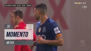 FC Porto, Jogada, Mehdi aos 30'