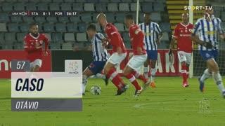 FC Porto, Caso, Otávio aos 57'