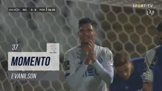 FC Porto, Jogada, Evanilson aos 37'