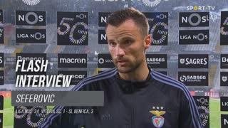 Seferovic: