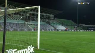 Rio Ave FC x SL Benfica: Confere aqui a constituição das equipas!