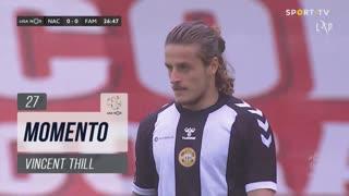 CD Nacional, Jogada, Vincent Thill aos 27'