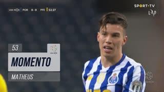 FC Porto, Jogada, Matheus aos 53'
