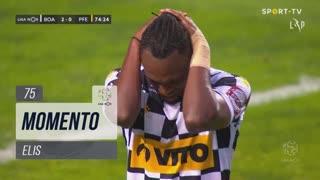 Boavista FC, Jogada, Elis aos 75'