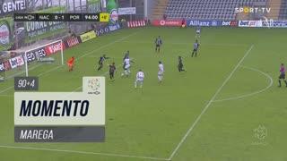 FC Porto, Jogada, Marega aos 90'+4'