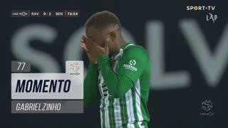 Rio Ave FC, Jogada, Gabrielzinho aos 77'
