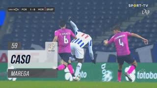 FC Porto, Caso, Marega aos 59'