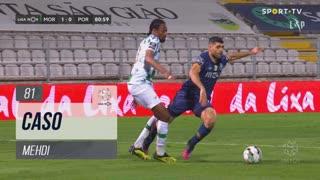 FC Porto, Caso, Mehdi aos 81'