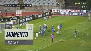 FC Porto, Jogada, Luis Díaz aos 90'+8'