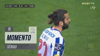 FC Porto, Jogada, Sérgio aos 16'