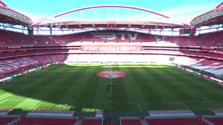SL Benfica x Sporting CP: Confere aqui a constituição das equipas!