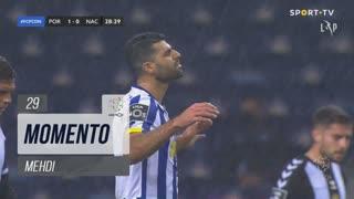 FC Porto, Jogada, Mehdi aos 29'