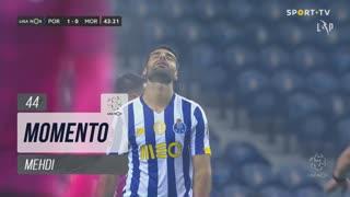 FC Porto, Jogada, Mehdi aos 44'