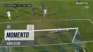 FC Famalicão, Jogada, Anderson aos 88'