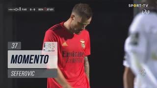 SL Benfica, Jogada, Seferovic aos 37'