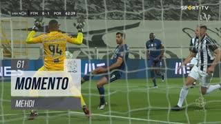 FC Porto, Jogada, Mehdi aos 61'