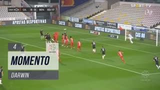 SL Benfica, Jogada, Darwin aos 4'