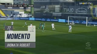 FC Famalicão, Jogada, Jhonata Robert aos 72'