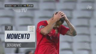 SL Benfica, Jogada, Seferovic aos 70'