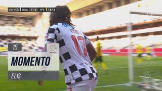 Boavista FC, Jogada, Elis aos 15'