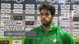 Fábio Pacheco: