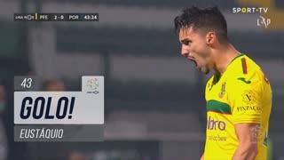GOLO! FC P.Ferreira, Eustáquio aos 43', FC P.Ferreira 2-0 FC Porto
