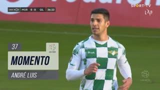 Moreirense FC, Jogada, André Luis aos 37'