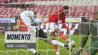 SL Benfica, Jogada, Nuno Tavares aos 86'