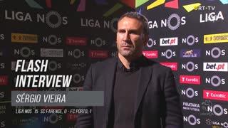Sérgio Vieira: