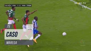 FC Porto, Caso, Marega aos 79'