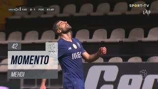 FC Porto, Jogada, Mehdi aos 42'