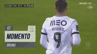 Vitória SC, Jogada, Bruno aos 62'