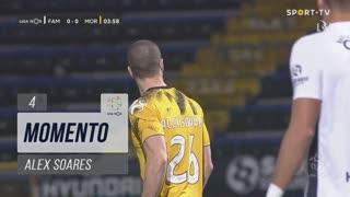 Moreirense FC, Jogada, Alex Soares aos 4'