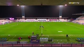Gil Vicente FC x Sporting CP: Confere aqui a constituição das equipas!