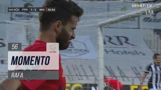 SL Benfica, Jogada, Rafa aos 56'