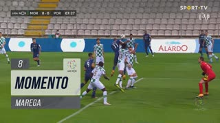 FC Porto, Jogada, Marega aos 8'
