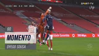 FC Famalicão, Jogada, Dyego Sousa aos 60'
