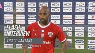 Thiago Santana: