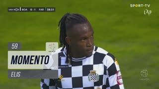 Boavista FC, Jogada, Elis aos 59'