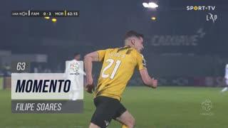 Moreirense FC, Jogada, Filipe Soares aos 63'