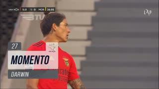 SL Benfica, Jogada, Darwin aos 27'