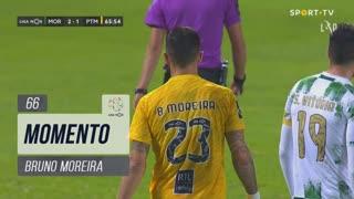Portimonense, Jogada, Bruno Moreira aos 66'