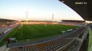 Gil Vicente FC x FC Porto: Confere aqui a constituição das equipas!