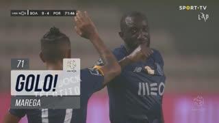 GOLO! FC Porto, Marega aos 71