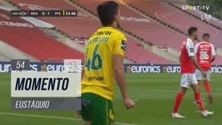 FC P.Ferreira, Jogada, Eustáquio aos 54'